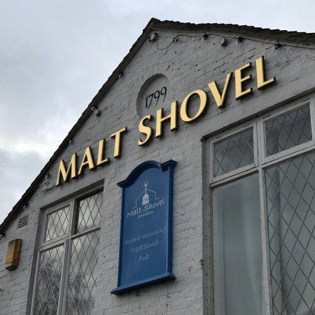 Malt Shovel Shardlow: photo1.jpg