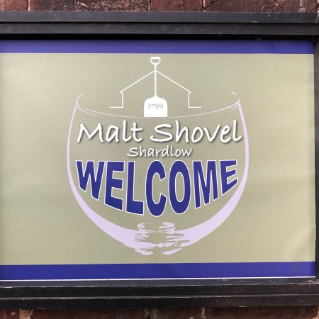 Malt Shovel Shardlow: photo5.jpg
