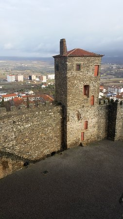 Museu Militar: torre da princesa