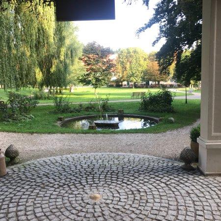 Bio-Gasthaus & Bio-Biergarten Schloss Blumenthal: photo2.jpg