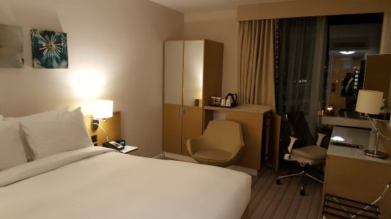 Good location, nice hotel
