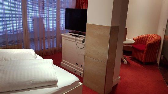 Hotel Christine Foto