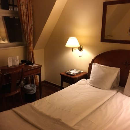 First Hotel Reisen : photo0.jpg