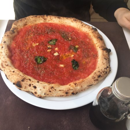 Vabbuo Cucina E Pizza Nice Restaurantanmeldelser