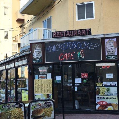 Knickerbocker Restaurant: photo2.jpg