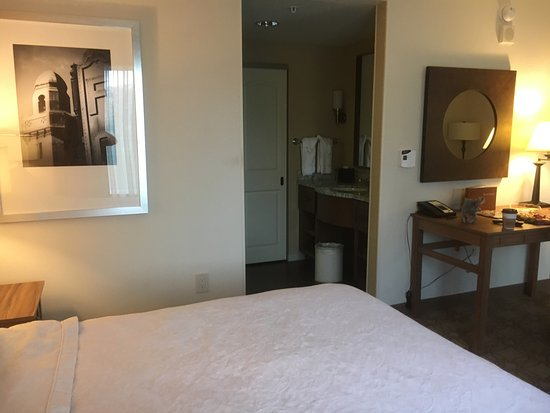 Foto de Homewood Suites by Hilton Atlanta Midtown