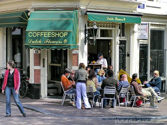 Paddle In Spain : Coffee Shop in Spain