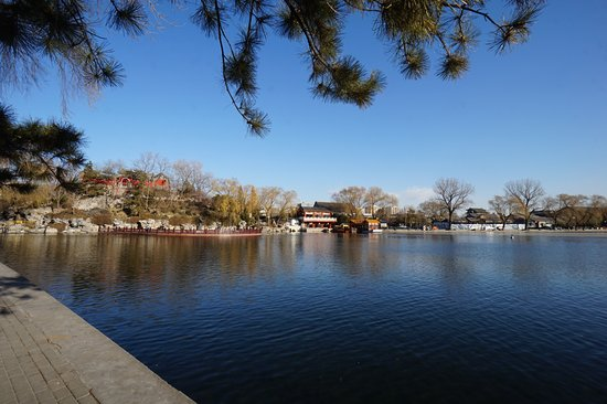 Beijing West Lakes (Xi Hai)
