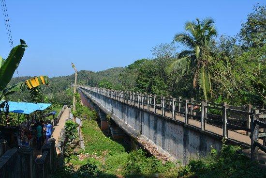 Mathur Aqueduct