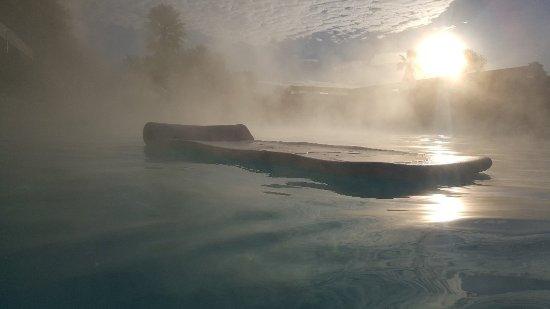 Indian Springs Resort and Spa: 20171222_082613_large.jpg