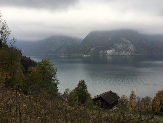 Sisikon, สวิตเซอร์แลนด์: Tellskapelle
