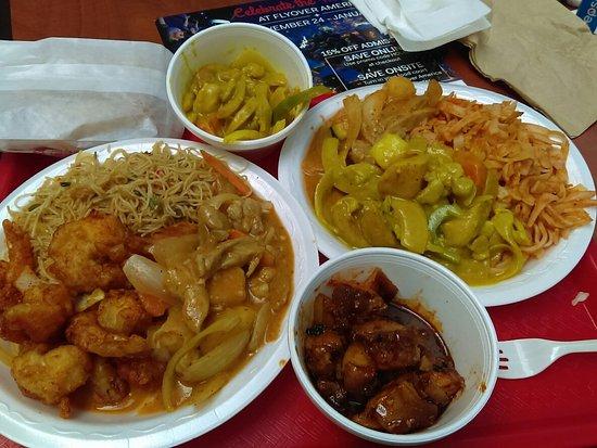 Ruby Thai Kitchen Minneapolis Restaurant Reviews Photos