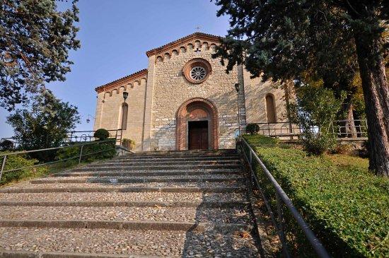 Chiesa di Santo Stefano degli Appestati