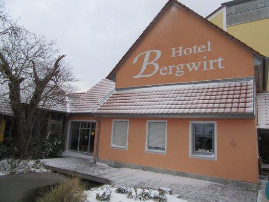Landgasthof-Hotel Bergwirt