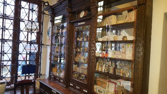 Muzeum Aptekarstwa