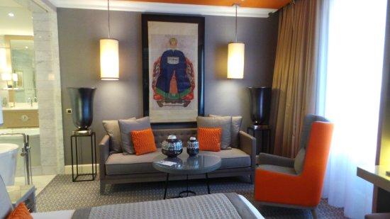 Alchimy: Magnifique chambre