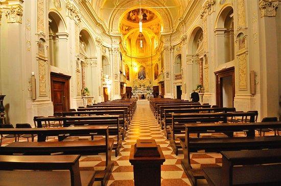 Chiesa Parrocchiale di San Giorgio
