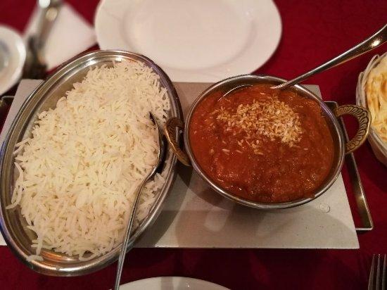 Taj mahal rottweil restaurant bewertungen for Küchen rottweil