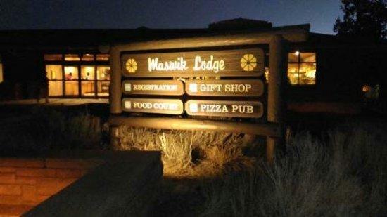Maswik Lodge-billede