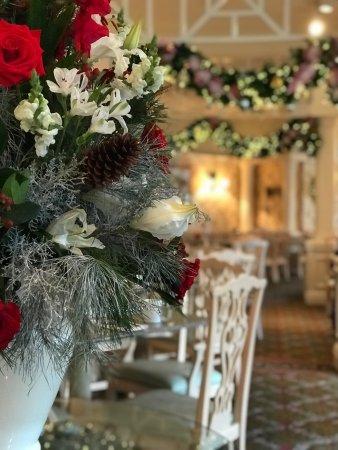 Grand Floridian Cafe Photo