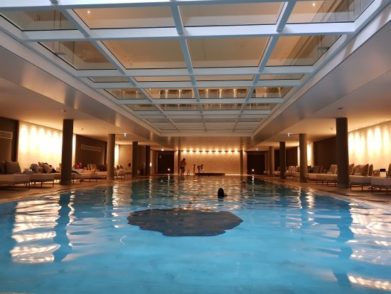 Hotel perfeito!