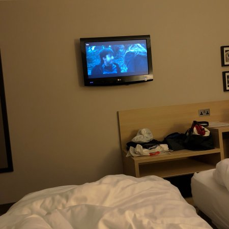 Clarion Collection Hotel St. Albans: photo6.jpg