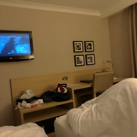 Clarion Collection Hotel St. Albans: photo7.jpg