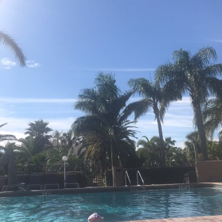 Captiva Beach Resort: December trip