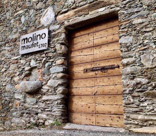 Molino Maufet