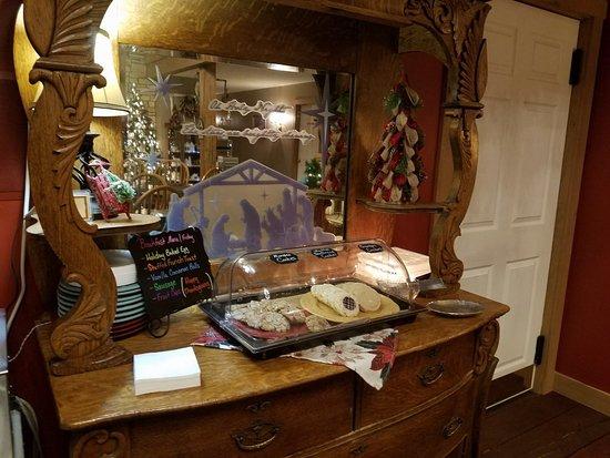 Foto de The Barn Inn Bed and Breakfast