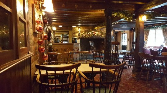 The White Horse at Ampfield: 20171231_130717_large.jpg