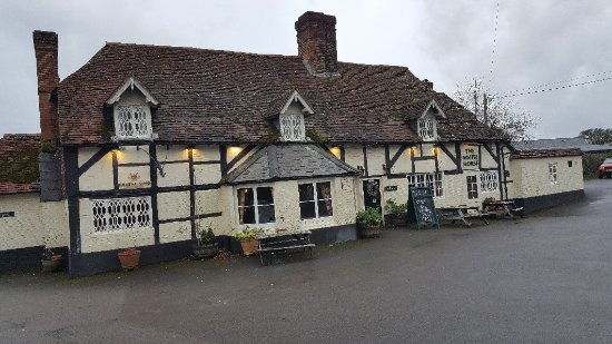 The White Horse at Ampfield: 20171231_130944_large.jpg