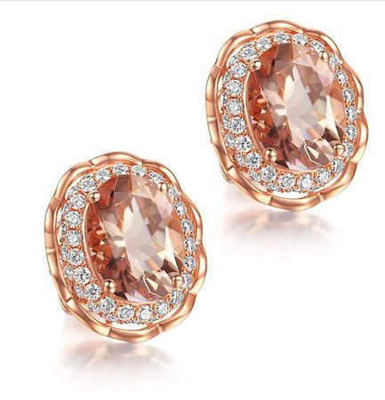 dazzling dancing diamond earrings obr zek za zen kay 39 s