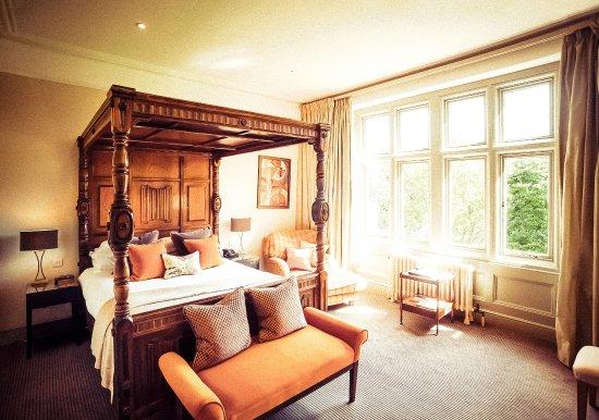 Hinton Charterhouse Photo
