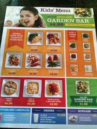 Ruby Tuesday Dublin Menu Prices Amp Restaurant Reviews