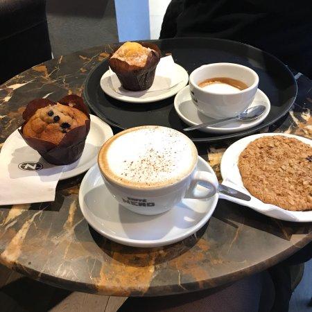 Caffe Nero - Southampton Row: photo1.jpg