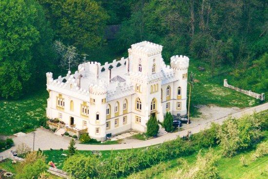Hofladen Schloss Benzenhofen