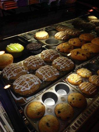 Girard, OH: Muffins