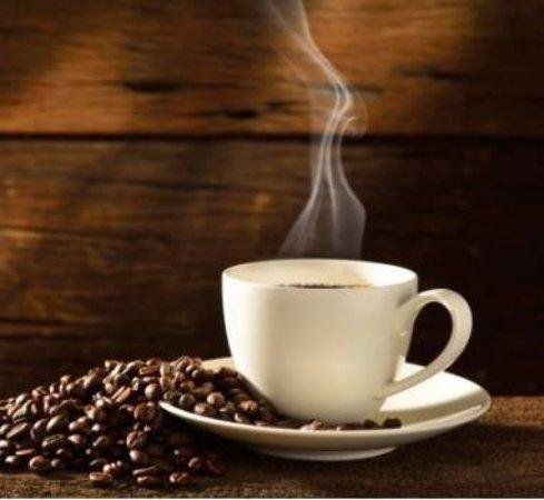 Girard, OH: Coffee