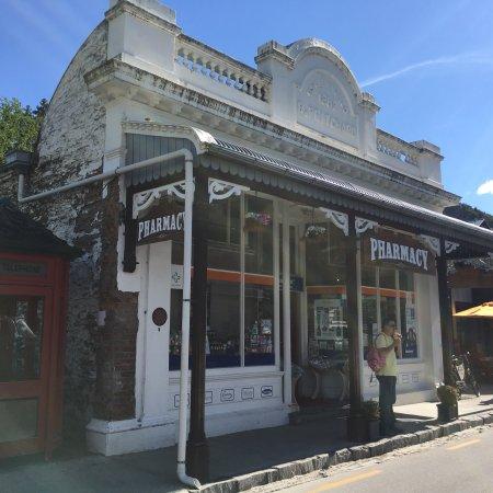 Arrowtown, Neuseeland: photo1.jpg