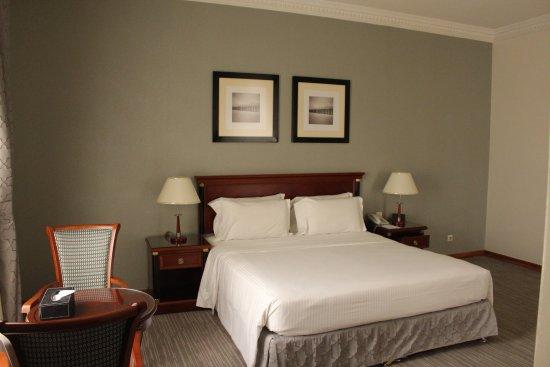 Executives Olaya Hotel : King Room