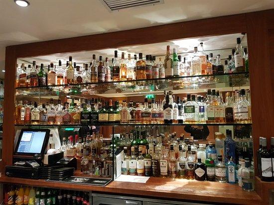 Francesca S Restaurant Dublin South City Centre Menu Prices Restaurant Reviews Tripadvisor