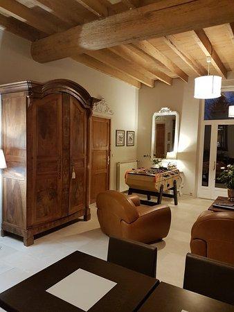 Chambre d'Hôtes La Bastide de Négra : Un endroit de rêve avec un accueil formidable