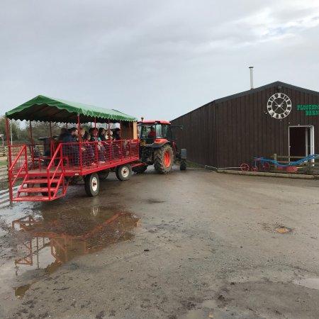 Wisborough Green, UK: Fishers Farm