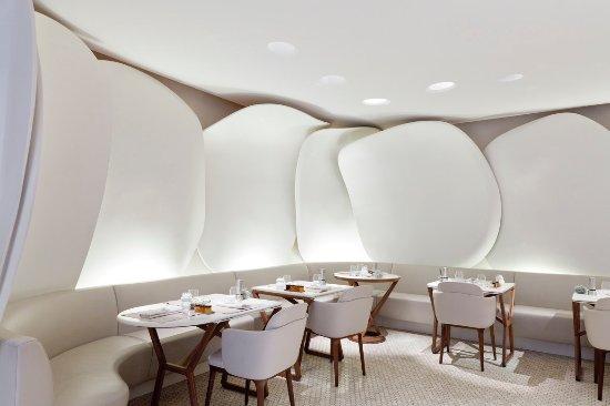 Mandarin Oriental, Paris: restaurant mandarin oriental paris