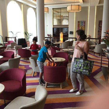 Crowne Plaza Hotel Nairobi: photo0.jpg