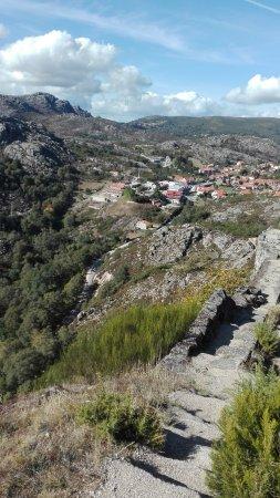 Castro Laboreiro, Portugal: Vista