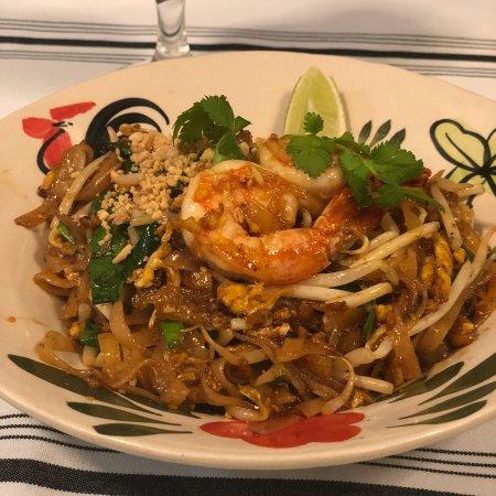 Andover, MA: Gati Thai Bistro