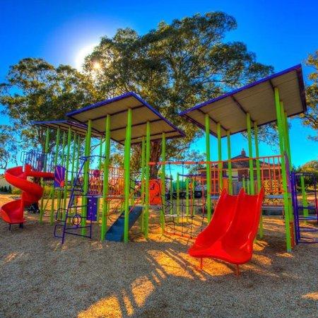 Brolga Park