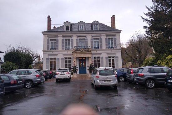 Hotel l'Ecrin: IMG_20171229_0954055_large.jpg